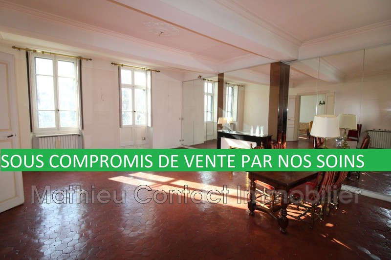 Photo Apartment Nîmes Ecusson,   to buy apartment  4 rooms   142 m²