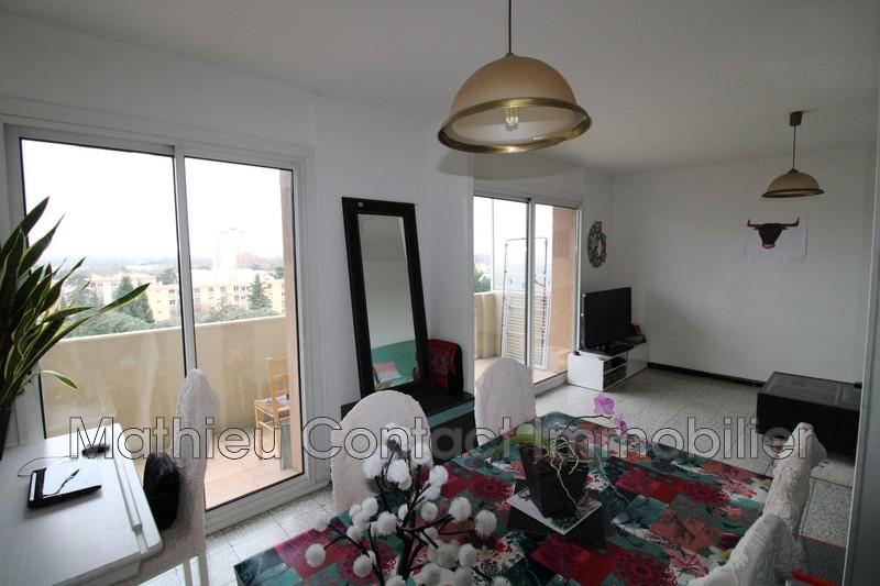 Photo Appartement Nîmes Route d'avignon,   achat appartement  3 pièces   72m²