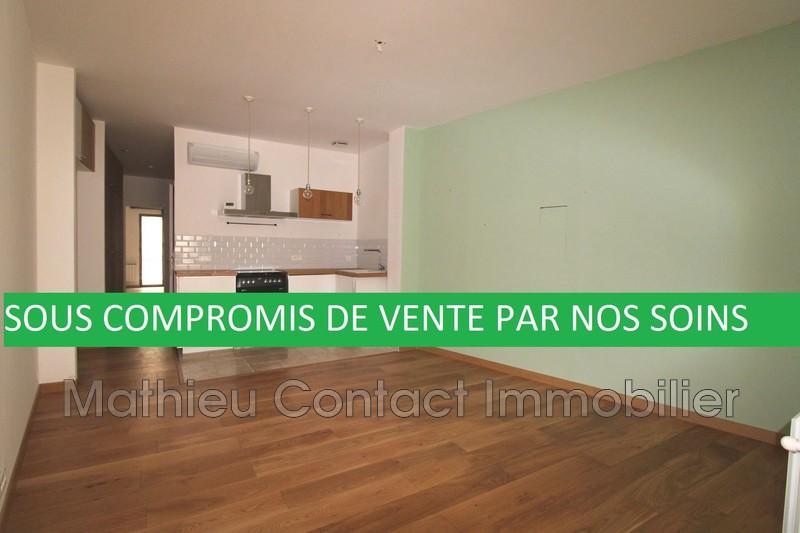 Photo Apartment Nîmes Ecusson,   to buy apartment  3 rooms   71m²