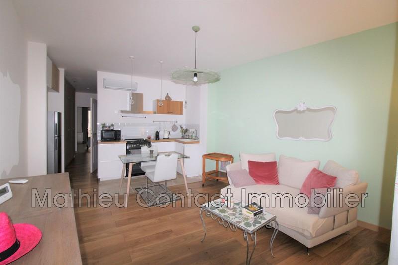 Photo Appartement Nîmes Ecusson,   achat appartement  3 pièces   71m²
