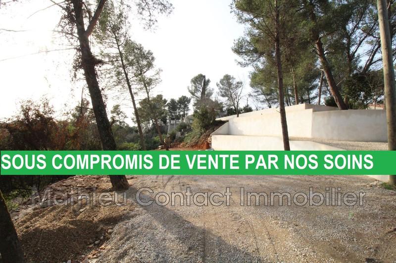 Photo Terrain à bâtir Nîmes Tour magne,   achat terrain à bâtir   900m²