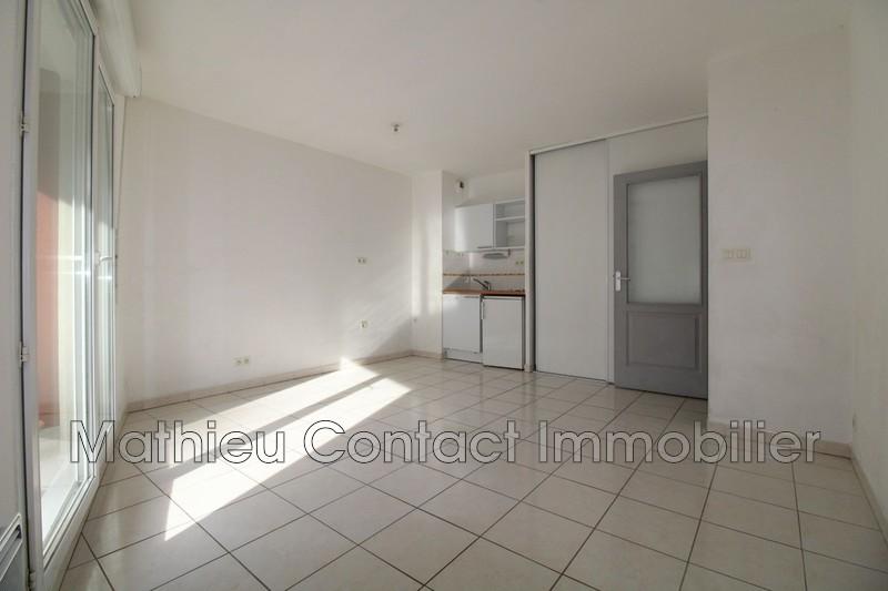 Photo Appartement Nîmes Carnot,   achat appartement  2 pièces   36m²
