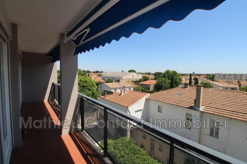 Photo Appartement Nîmes Carnot,   achat appartement  4 pièces   76m²