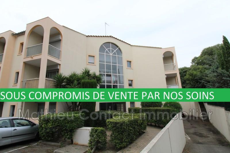 Photo Appartement Nîmes Tour magne,   achat appartement  1 pièce   20m²