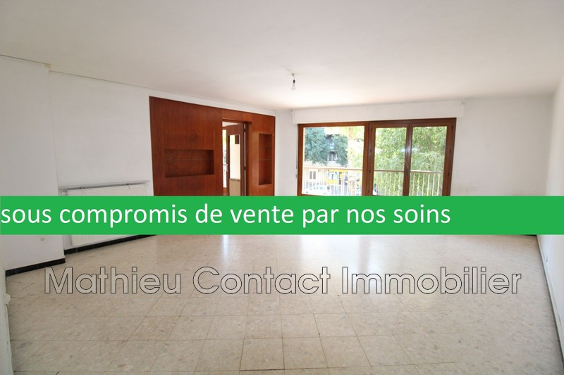 Photo Apartment Nîmes Jean jaurès,   to buy apartment  4 rooms   97 m²