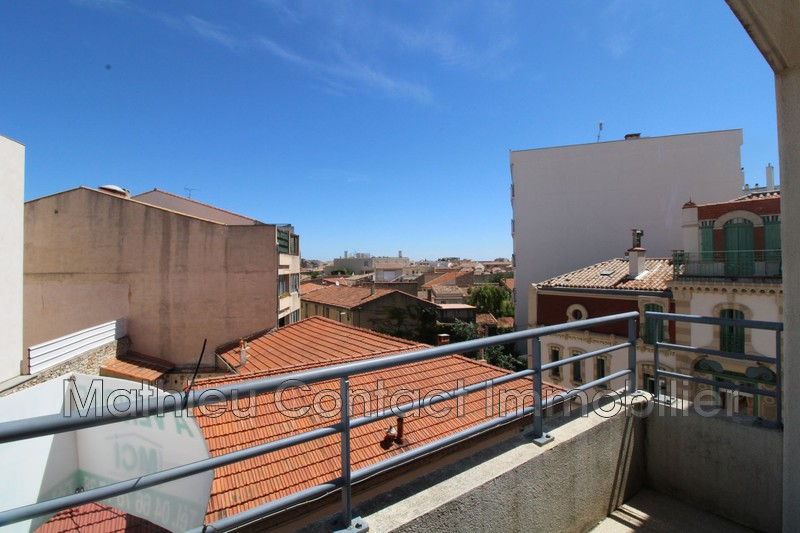 Photo Apartment Nîmes Jean jaurès,   to buy apartment  2 rooms   36 m²