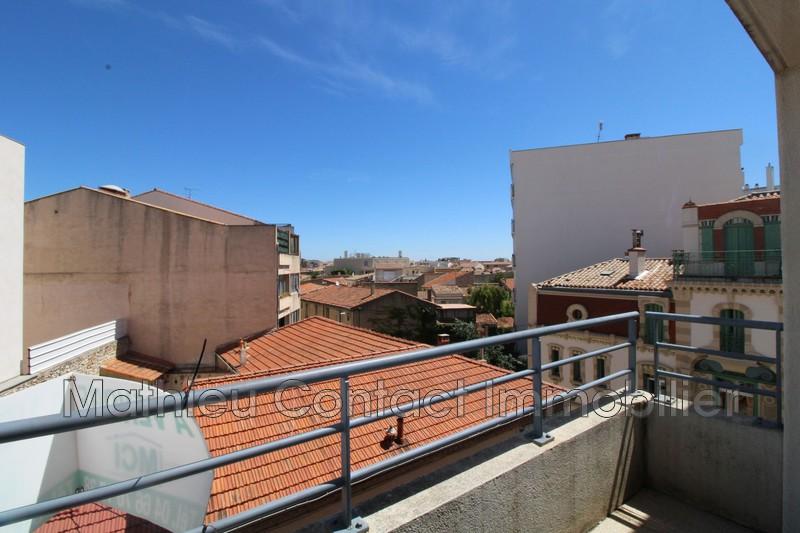 Photo Apartment Nîmes Jean jaurès,   to buy apartment  2 rooms   36m²