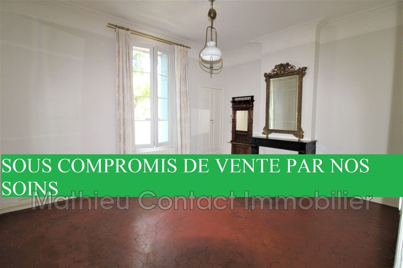 Photo Apartment Nîmes Jean jaurès,   to buy apartment  3 rooms   89m²