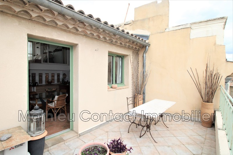 Photo Apartment Nîmes Ecusson,   to buy apartment  5 rooms   137 m²