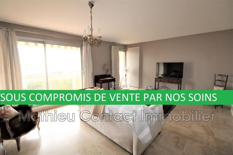 Photo Appartement Nîmes Centre-ville,   achat appartement  2 pièces   64m²