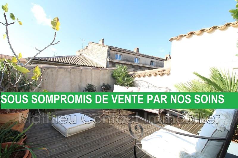 Photo Appartement Nîmes Esplanade,   achat appartement  3 pièces   66m²