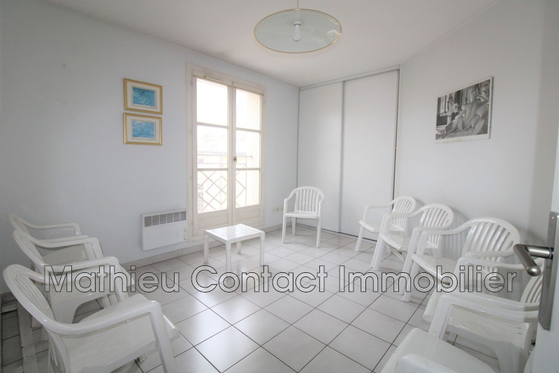 Photo Apartment Nîmes Ecusson,   to buy apartment  2 rooms   57 m²