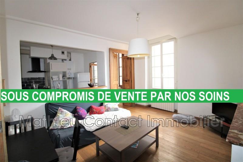 Photo Appartement Nîmes Ecusson,   achat appartement  2 pièces   55m²