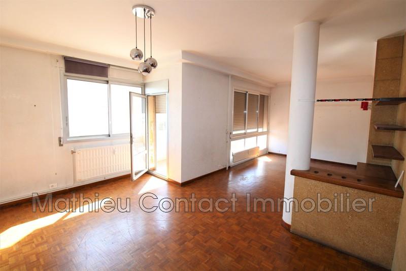 Photo Appartement Nîmes Esplanade,   achat appartement  3 pièces   80m²