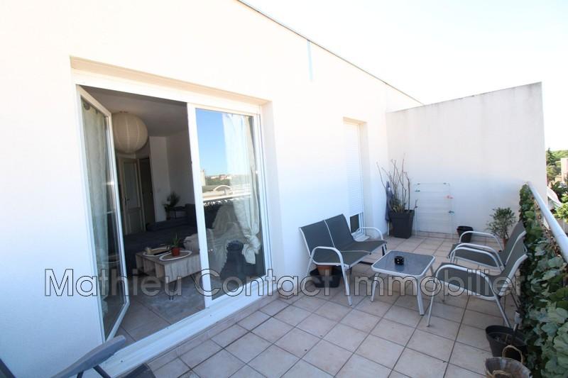 Photo Appartement Nîmes 7 collines,   achat appartement  2 pièces   39m²