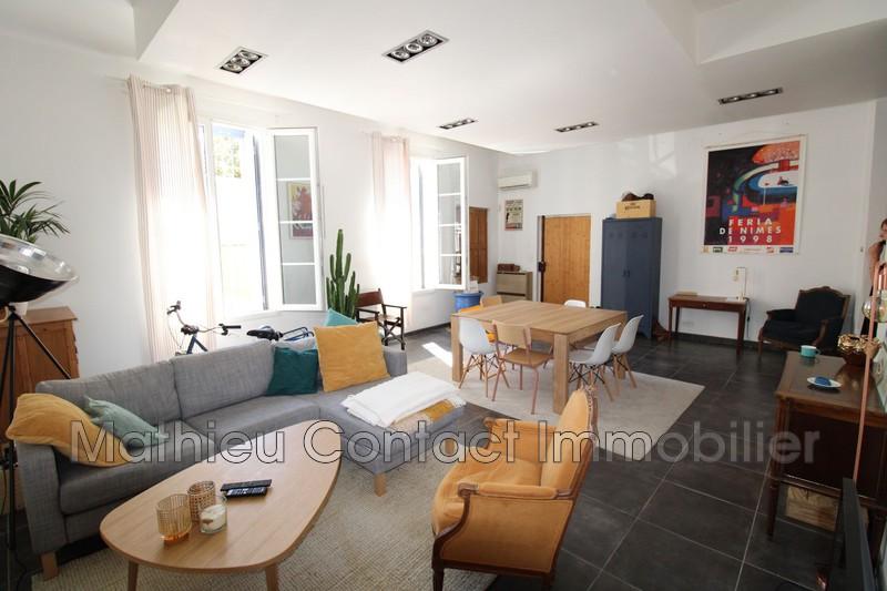 Photo Loft Nîmes Révolution,   achat loft  2 pièces   74m²