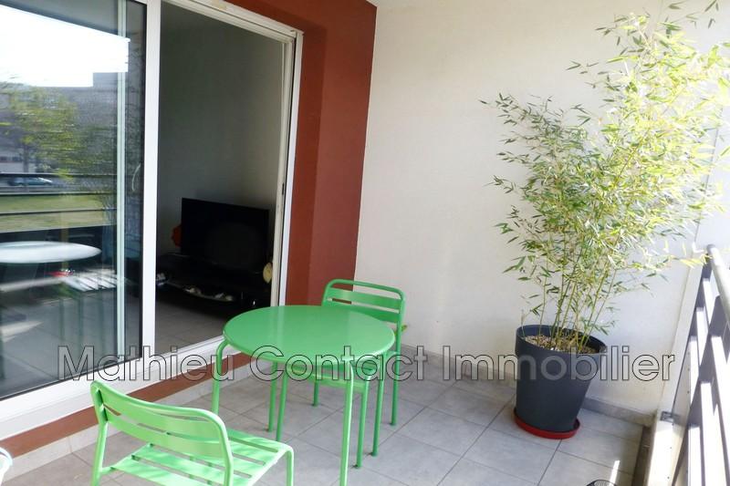 Photo Appartement Nîmes 7 collines,   achat appartement  2 pièces   43m²