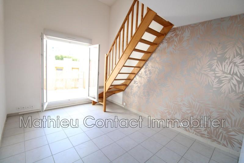 Photo Duplex Nîmes Centre-ville,   achat duplex  2 pièces   34m²