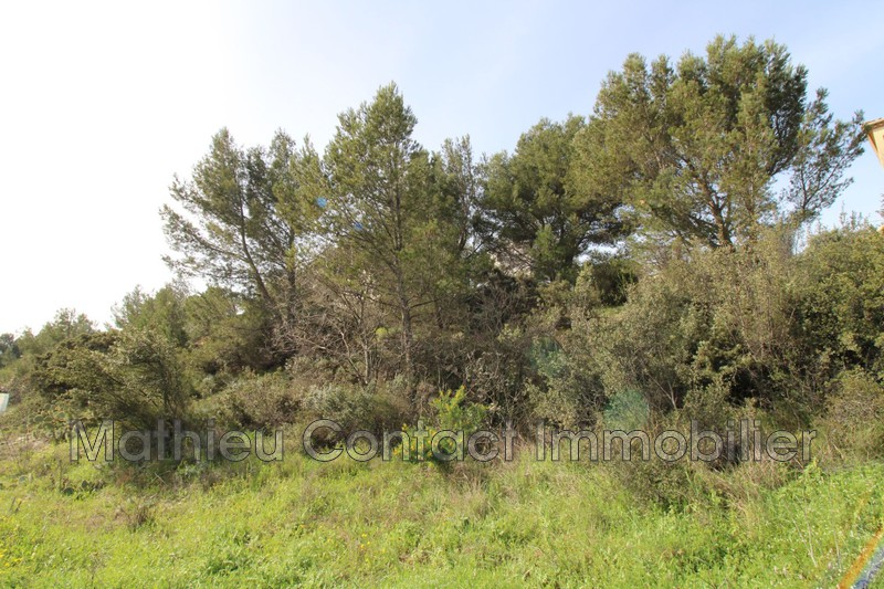 Photo Land Cabrières   to buy land   700 m²