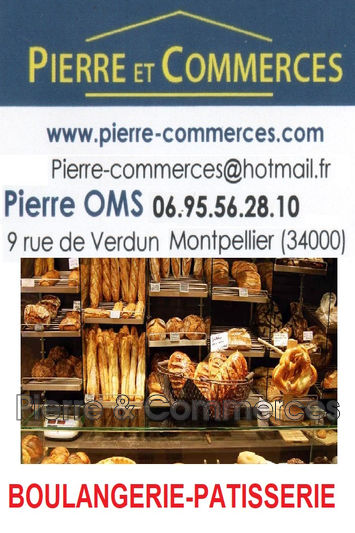 Photo  Saint-Jean-de-Védas Montpellier région,  Professionnel    75m²
