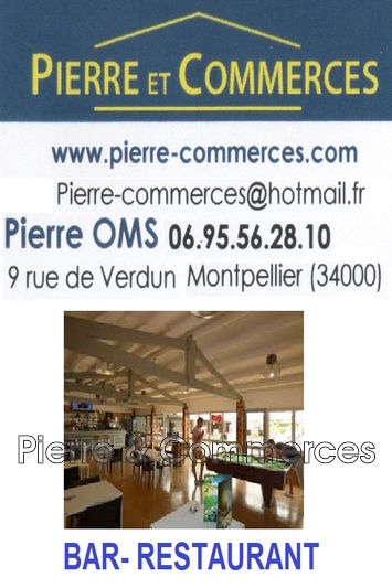Photo  Marseille Marseille région,  Professionnel    125m²