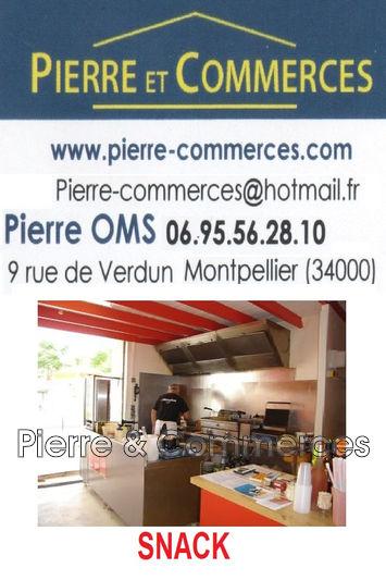 Photo  Montpellier Montpellier région,  Professionnel    30m²