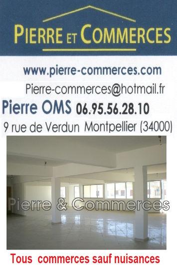 Photo  Montpellier Montpellier région,  Professionnel    60m²