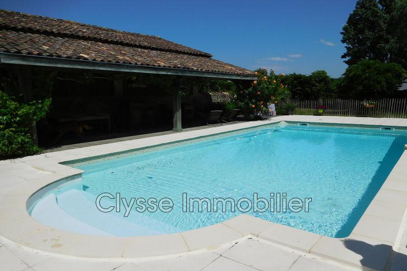 Photo Maison en pierre Sauternes Sud gironde,   achat maison en pierre  6 chambres   300m²