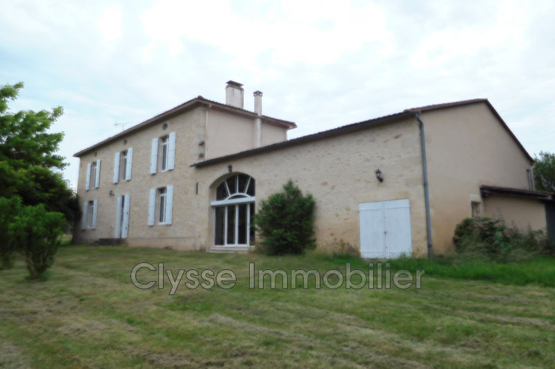 Photo Property Langon Sud gironde,   to buy property  5 bedrooms   340 m²