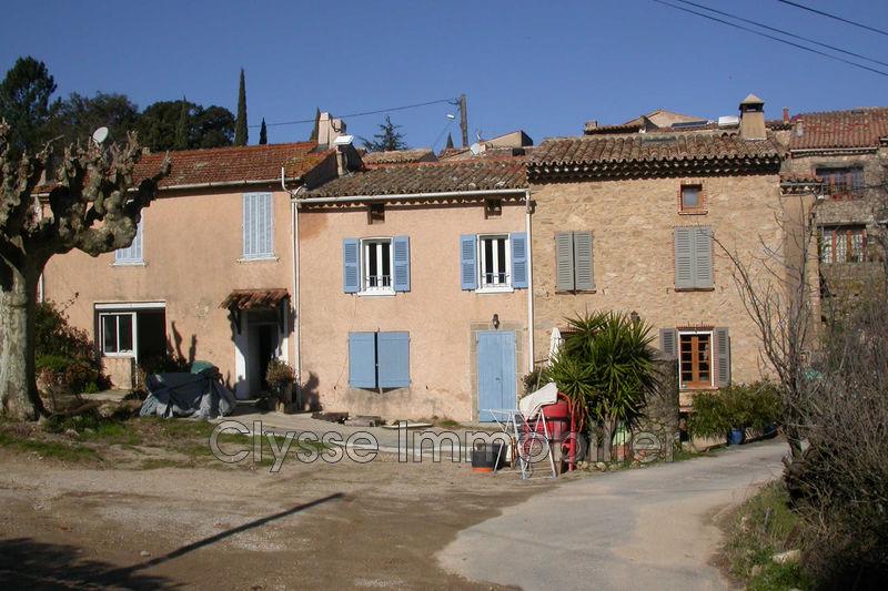 Photo Maison de hameau Le Plan-de-la-Tour Golfe de saint tropez,   achat maison de hameau  3 chambres