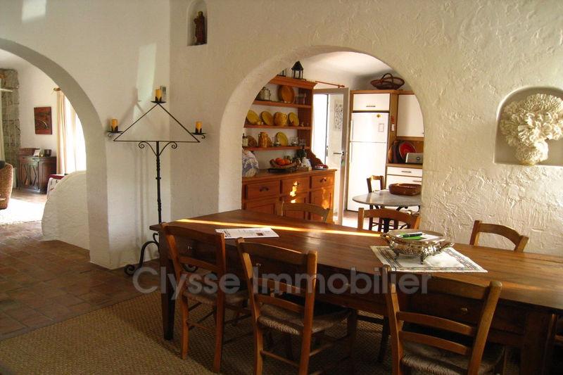 Photo n°3 - Vente Maison demeure de prestige Le Plan-de-la-Tour 83120 - Prix sur demande