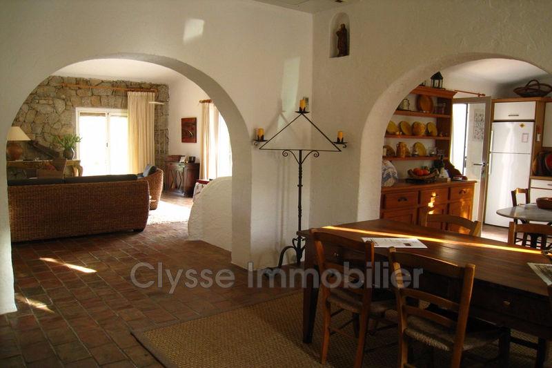 Photo n°4 - Vente Maison demeure de prestige Le Plan-de-la-Tour 83120 - Prix sur demande