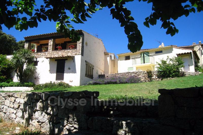 Photo n°1 - Vente Maison demeure de prestige Le Plan-de-la-Tour 83120 - Prix sur demande