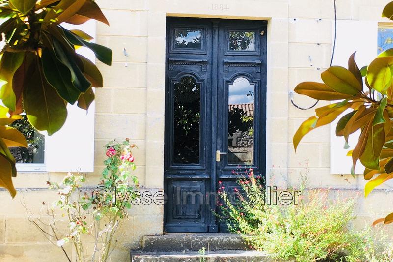 Photo Maison de maître Sauternes Sud gironde,   achat maison de maître  5 chambres   220m²