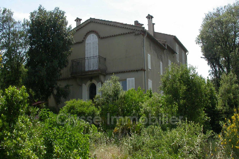 Photo Property Le Plan-de-la-Tour Golfe de saint tropez,   to buy property  7 bedrooms
