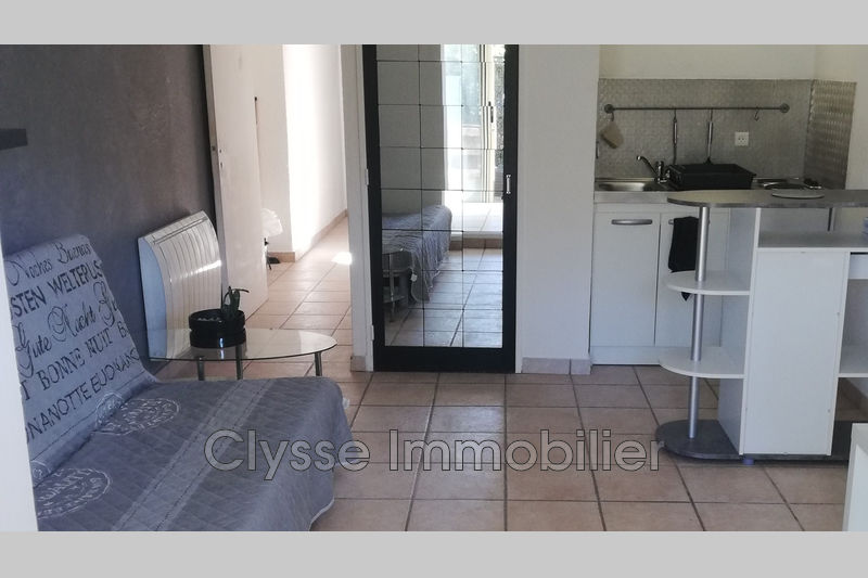 Photo Appartement Sainte-Maxime Golfe de saint tropez,   achat appartement  3 pièces   38 m²