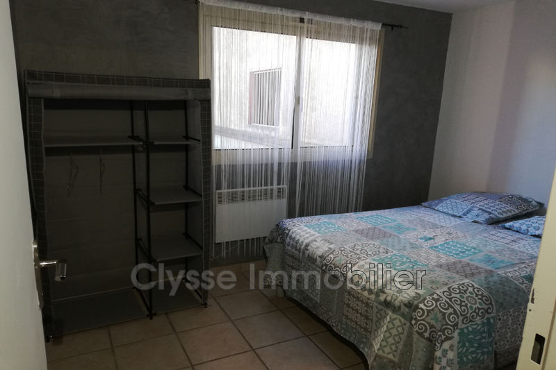 Photo n°3 - Vente appartement Sainte-Maxime 83120 - 165 000 €