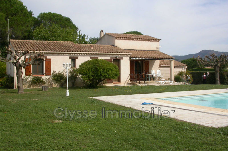 Photo Villa Le Plan-de-la-Tour Golfe de saint tropez,   to buy villa  2 bedrooms   115 m²