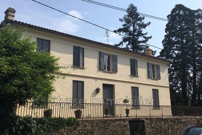 Photo Demeure de prestige Podensac Sud gironde,   achat demeure de prestige  5 chambres   350m²