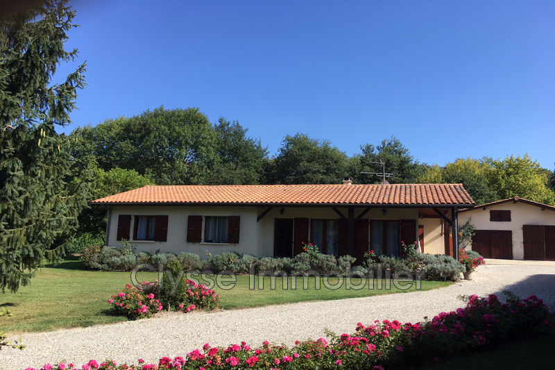 Photo House Sauternes Sud gironde,   to buy house  3 bedrooms   103 m²