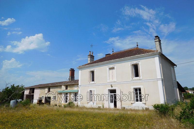 Photo Maison de caractère Sauternes Sud gironde,   achat maison de caractère  4 chambres   240m²
