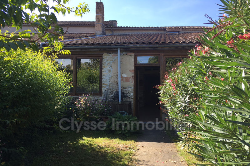 Photo Stone house Langon Sud gironde,   to buy stone house  3 bedrooms   250 m²