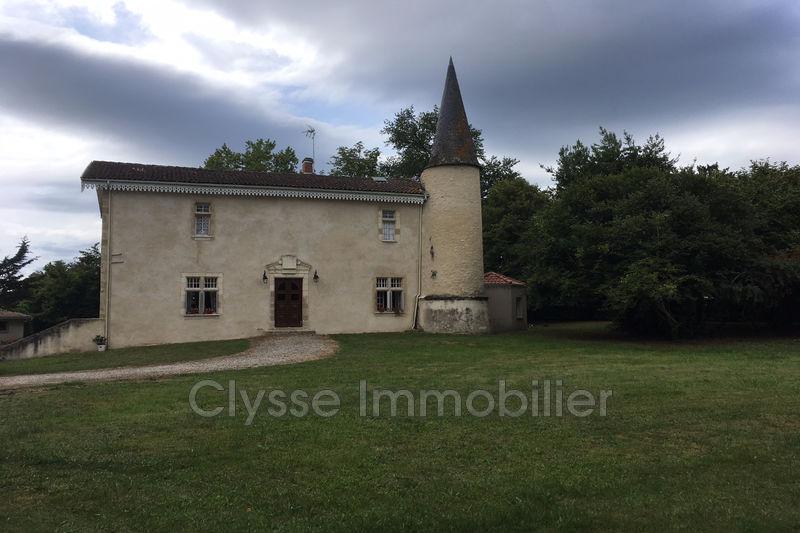 Photo Château Langon Sud gironde,   achat château  6 chambres   370m²
