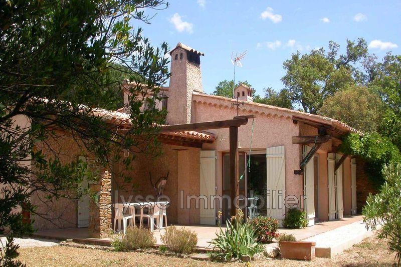 Photo Villa Le Plan-de-la-Tour Golfe de saint tropez,   achat villa  5 chambres