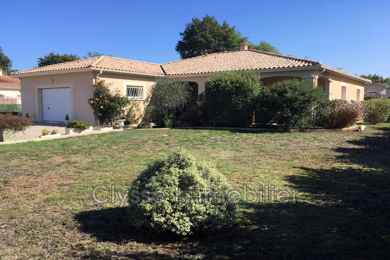 Photo n°2 - Vente maison contemporaine Langon 33210 - 267 000 €