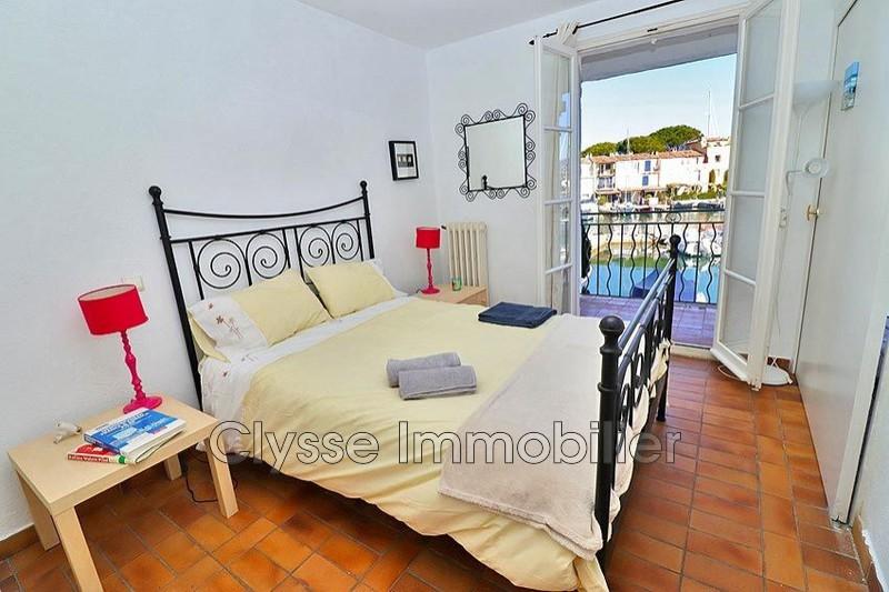 Photo n°4 - Vente appartement PORT GRIMAUD 83310 - 335 000 €