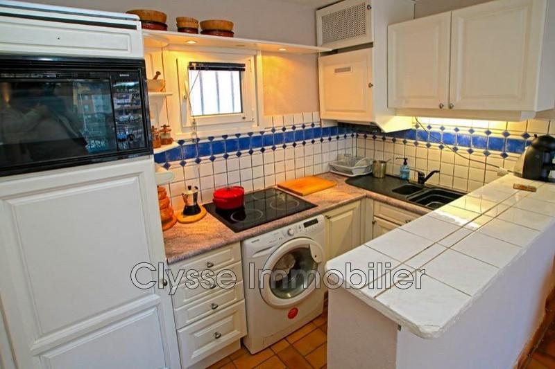Photo n°5 - Vente appartement PORT GRIMAUD 83310 - 335 000 €