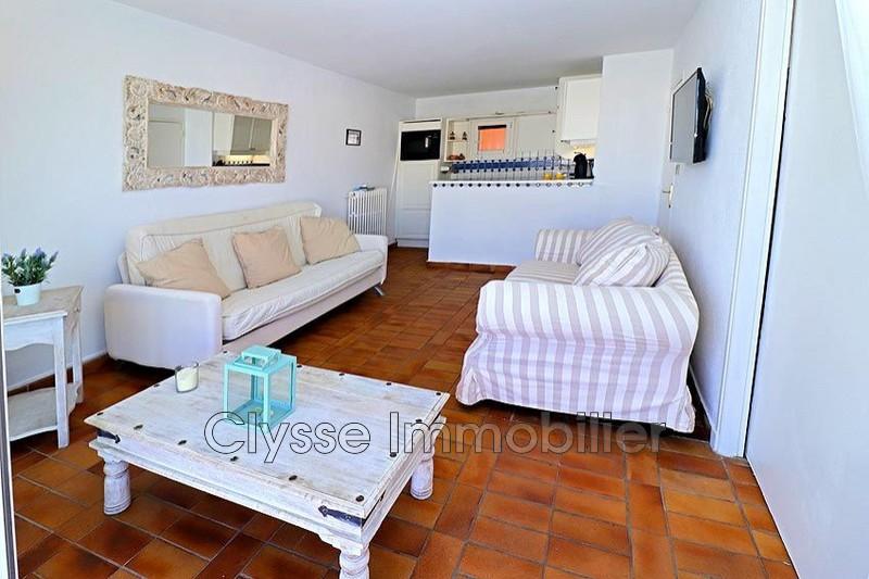 Photo n°2 - Vente appartement PORT GRIMAUD 83310 - 335 000 €
