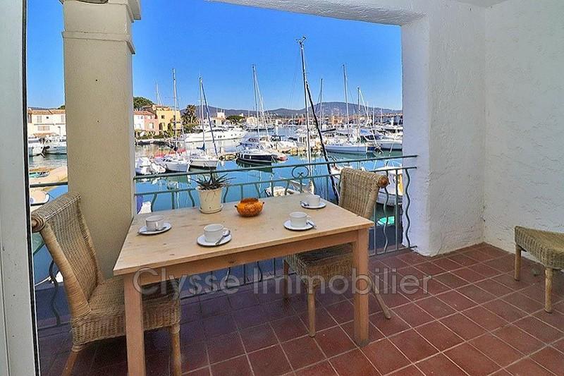 Photo n°8 - Vente appartement PORT GRIMAUD 83310 - 335 000 €