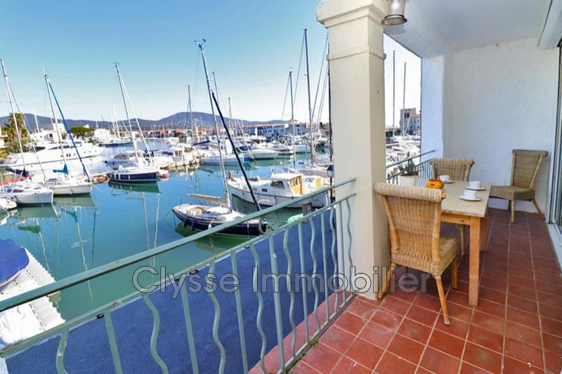 Photo n°3 - Vente appartement PORT GRIMAUD 83310 - 335 000 €